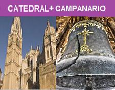 Catedral + Campanario